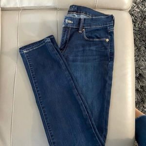Lucky brand Jean size 6